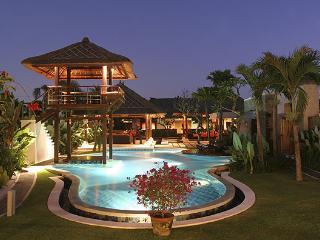 Seminyak - Luxury Bali Villa Asta
