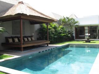 Seminyak - Bali Luxury Villa Cht 5 Bedrooms