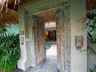 Seminyak - Villa Frangipani 1 Bedroom