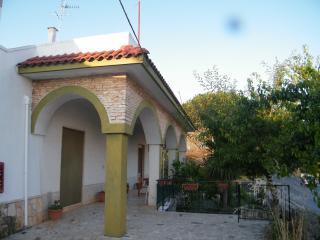 Casa di GIOMI, Alberobello