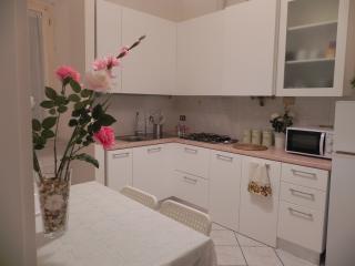 la casa in città di Valeria, Ancona