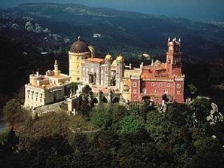 Excellent Sunny Central in Cascais/Lisbon,