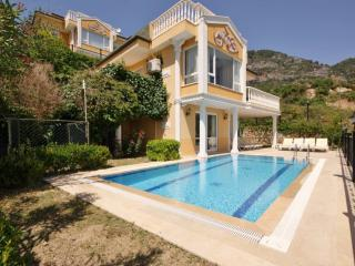 Dream Holiday Villa 6, Alanya, Turkey