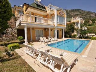 Dream Holiday Villa (5), Alanya, Turkey