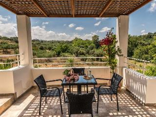 Landscape Relaxation at Nostos Home., Prinos