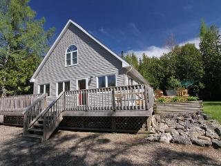 The Grey Chalet cottage (#507), Tobermory