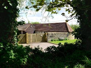 2 bedroom cottage in Oxford. Private parking +WiFi