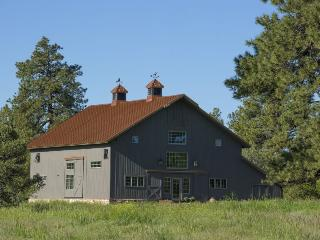 Historic Property, 1860's Barn, A One of a Kind!