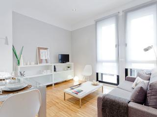 Gran Via III apartment, Madri