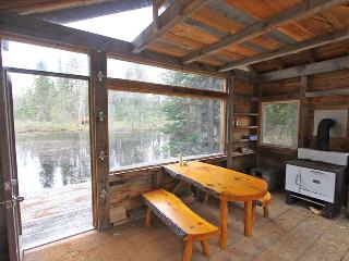 Skate Shack cottage (#961), Maitland