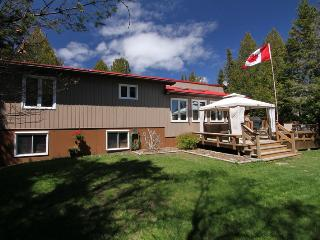 Huron Shores cottage (#969)