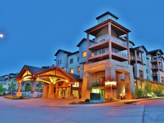 Park City Silverado Lodge