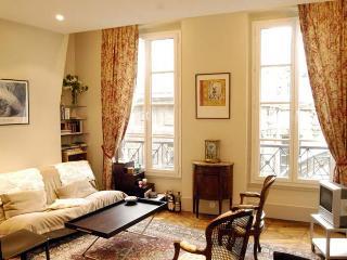 Apartment Paloma holiday vacation apartment rental france, paris, 4th