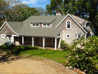 Vineyard Waterfront with Pool, Oak Bluffs