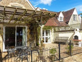 RECTORY COACH HOUSE, WiFi, oak floors, carbon neautral, in Buckhorn Weston, Ref 921681