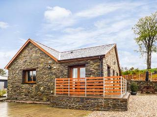 Y BWTHYN family-friendly cottage, on working farm in Pontrhydfendigaid Ref