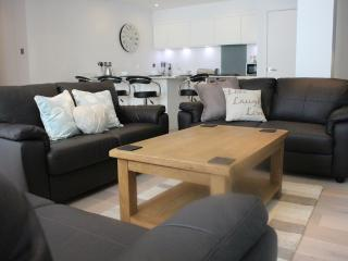 Apartment 28, Ocean Gate located in Newquay, Cornwall