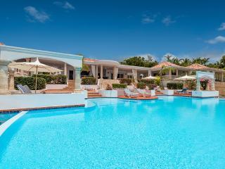 Mariposa at Terres Basses, Saint Maarten - Ocean View, Pool, Walk To Plum Bay Beach