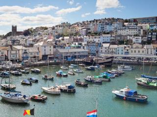 Montpellier Apartments, The Quay located in Brixham, Devon