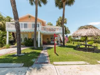 Forever Sunshine (Upper) - Weekly Beach Rental, Clearwater