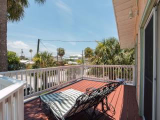 Forever Sunshine (Upper) - Weekly Beach Rental