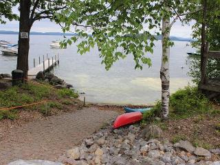 Gunstock Acres with Beach Access (MUL37Bf), Gilford