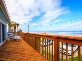 Bethune New Smyrna Beach Oceanfront 4 Bedroom