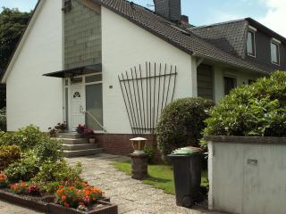 Vacation Apartment in Schenefeld (# 1500) ~ RA60206
