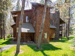 44 Wildflower Condominium, Sunriver