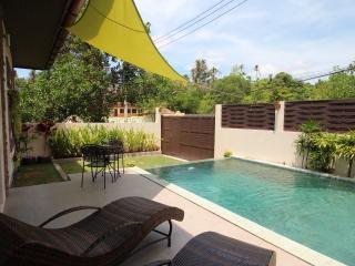 BAVARIA Villa  avec piscine privee, 4 personnes