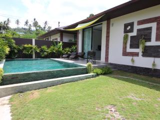 BAVARIA Villa with pool private, 4 people, Ko Samui