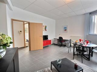 Pont des Arches 1 - One bedroom, Liege