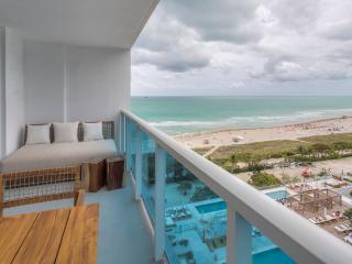 1 Hotel South Beach 1 Bedroom Suite Ocean Views & Balcony, Miami Beach