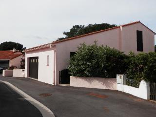 Demi villa de propriétaire, Saint-Cyprien