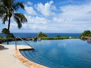 Westin Princeville Ocean Resort Villa