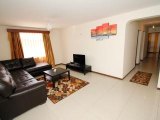 Furnished Apartments 3bdr 2bath Nakuru Kenya