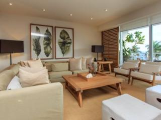 Magia Serenity - Living room area- Vacation rentals Playa del Carmen