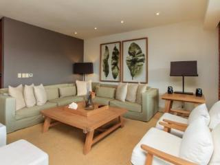 Magia Serenity - sitting area - Vacation rentals Playa del Carmen