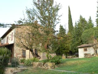 Bed and Breakfast  LA VINCA, Chiusi