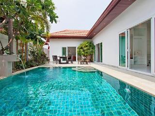 Neo Grand Villa 3 Bedrooms, Pattaya