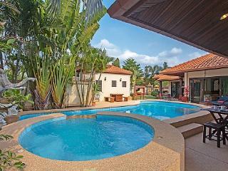 Tranquillo Pool Villa, Pattaya