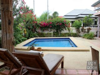 Villas for rent in Hua Hin: V6190