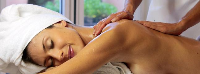 Relax in World Class SPAs