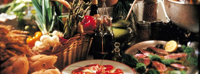 Enjoy Europe's Best Gourmet Restaurants