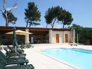 La Ribelle en Provence - Lou Cade, L'Isle-sur-la-Sorgue