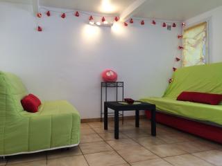 studio villa méridiane, Antibes