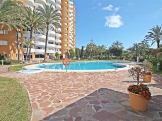 Coronado Apartment in Marbesa, Marbella