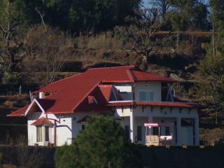 Machus Cottage  Mukteshwar UttaraKhand