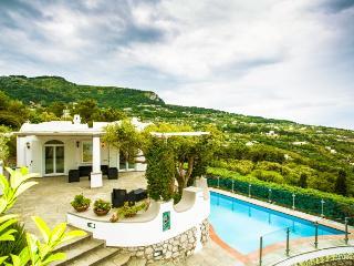 Villa Divina, Anacapri