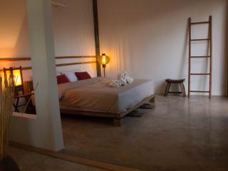 Bambuh Boutique Homestay - Bambuh Deluxe room